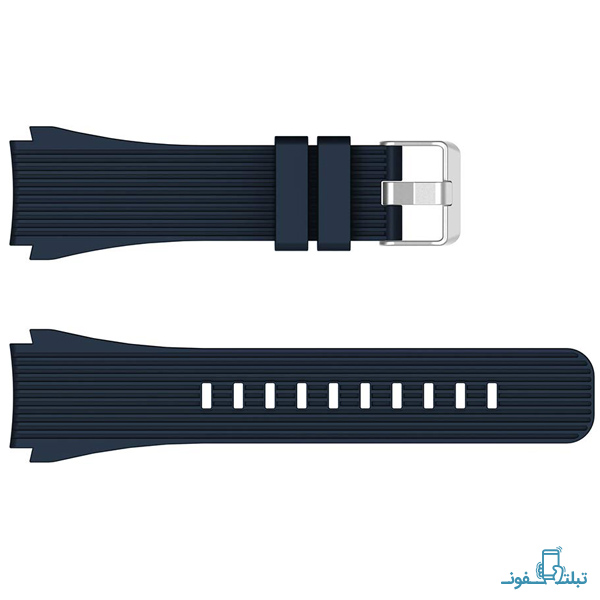 Samsung 22mm Silicon Band-5-Buy-Price-Online