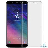 قیمت خرید محافظ صفحه نانو گوشی سامسونگ گلکسی A6 پلاس 2018
