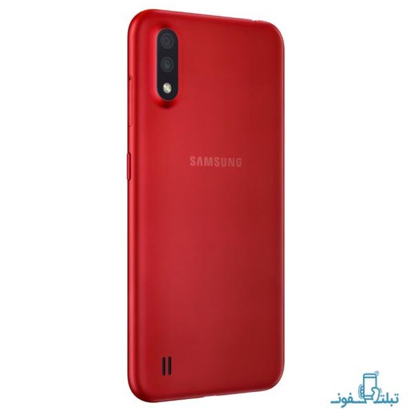 گوشی موبایل سامسونگ گلکسی A01