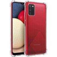 خرید قاب گوشی سامسونگ Galaxy A02s ژله ای کپسولی