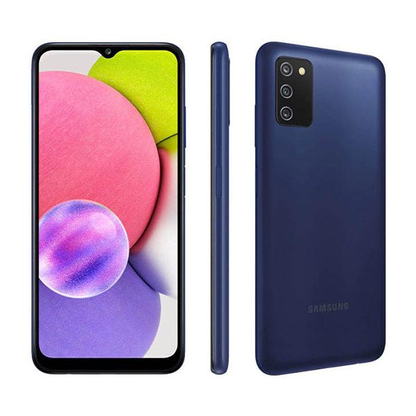 خرید گوشی موبایل سامسونگ Galaxy A03s SM-A037F/DS دو سیم کارت 32 گیگابایت و رم 3 گیگابایت