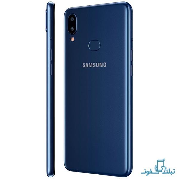 گوشی موبایل سامسونگ گلکسی A10s