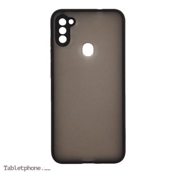 قاب گوشی سامسونگ Galaxy A11 مدل پشت مات