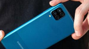 نقد و بررسی گوشی سامسونگ Samsung Galaxy A12