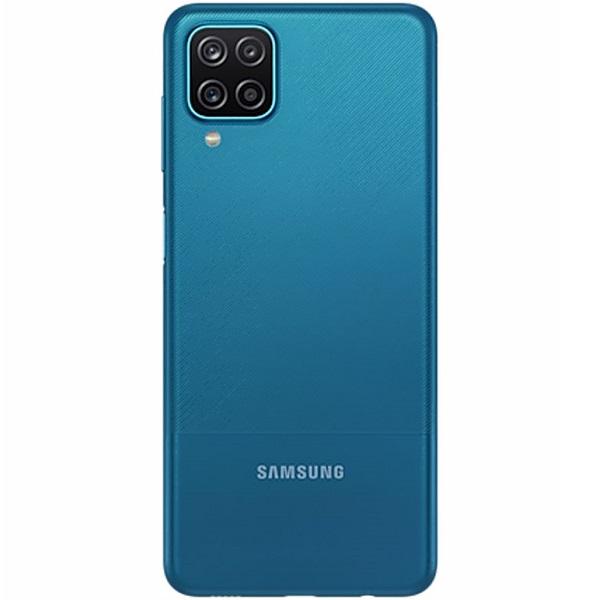خرید گوشی موبایل سامسونگ Galaxy A12 SM-A125F/DS دو سیم کارت 64 گیگابایت