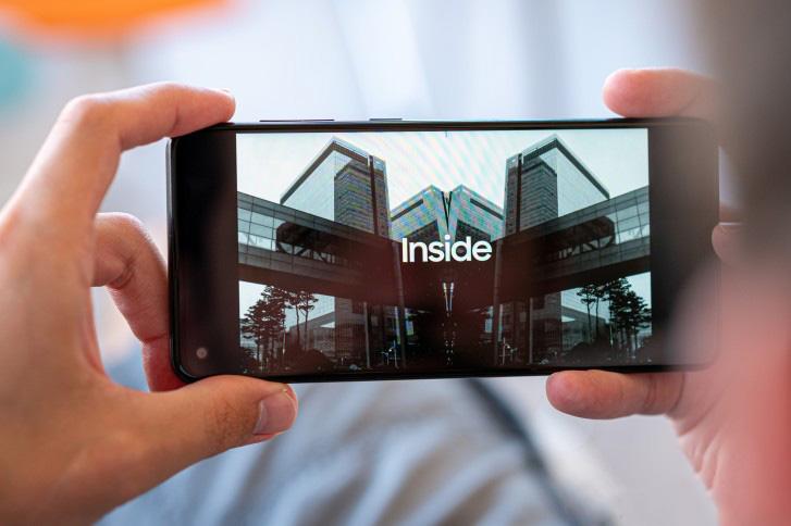 Samsung Galaxy A21s 64/4 GB - گوشی سامسونگ گلکسی آ ۲۱ اس