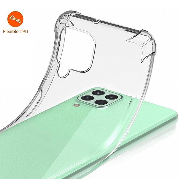 خرید قاب گوشی سامسونگ Galaxy A22 4G ژله ای کپسولی