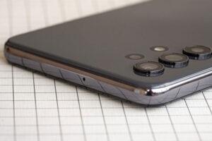 نقد و بررسی گوشی سامسونگ Samsung Galaxy A32