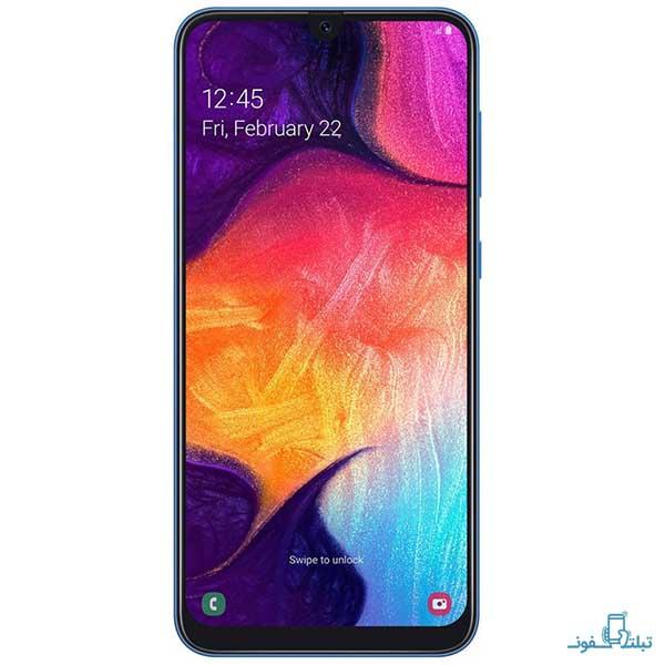 قیمت خرید گوشی موبایل سامسونگ گلکسی A50