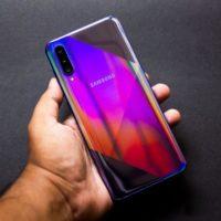 نقد و بررسی تخصصی گوشی گلکسی A50s
