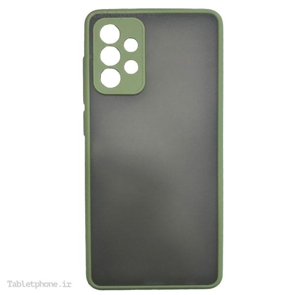 خرید قاب گوشی سامسونگ Galaxy A52 5G مدل پشت مات