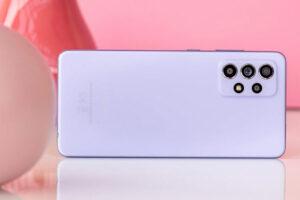 نقد و بررسی گوشی سامسونگ Samsung Galaxy A52