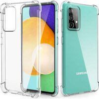 خرید قاب گوشی سامسونگ Galaxy A52s 5G ژله ای کپسولی
