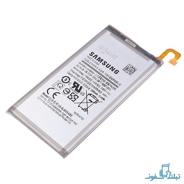 Samsung Galaxy A6 Plus 2018 EB-BJ805ABE Battery