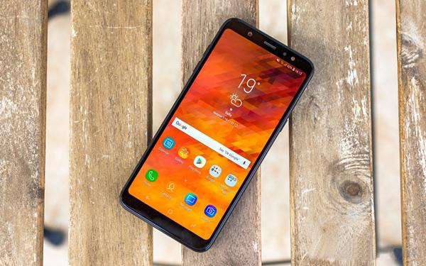 نقد و بررسی کامل گوشی +Samsung Galaxy A6