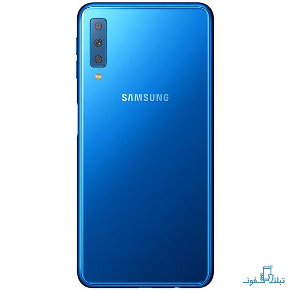 قیمت خرید گوشی موبایل سامسونگ گلکسی A7 2018