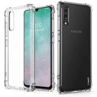 خرید قاب گوشی سامسونگ Galaxy A70 ژله ای کپسولی