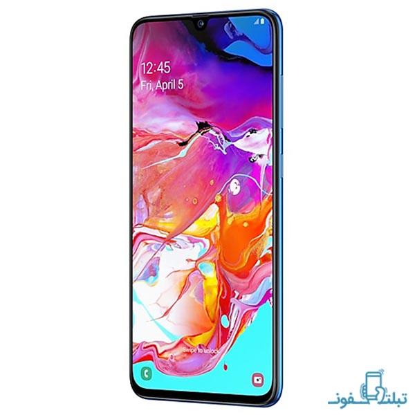 گوشی موبایل سامسونگ گلکسی A70