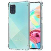 خرید قاب گوشی سامسونگ Galaxy A71 ژله ای کپسولی