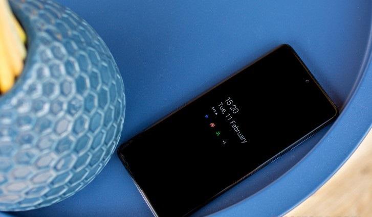 نقد و بررسی تخصصی گوشی سامسونگ گلکسی A71