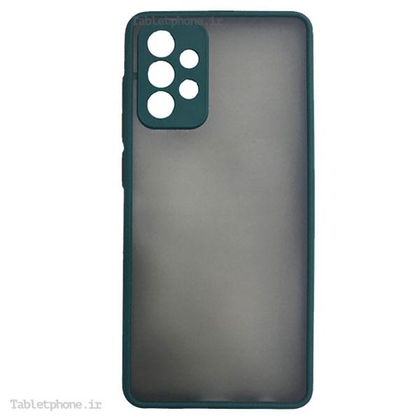 خرید قاب گوشی سامسونگ Galaxy A72 5G مدل پشت مات
