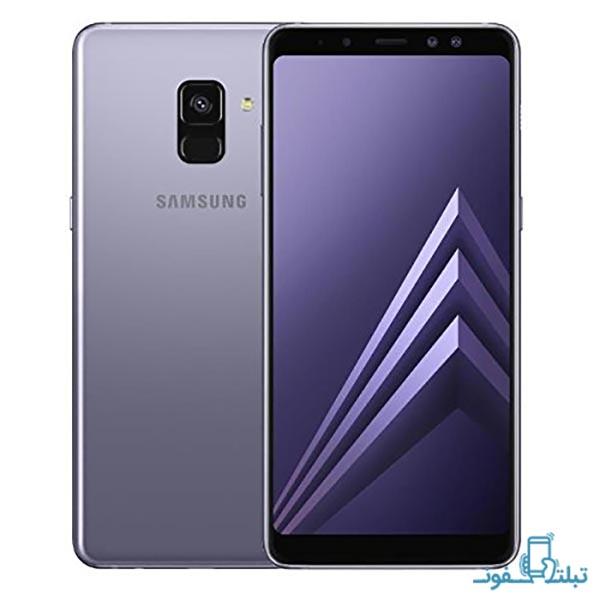 گوشی موبایل سامسونگ گلکسی A8 نسخه 2018