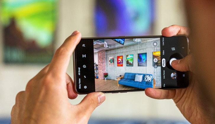 نقد و بررسی کامل گوشی سامسونگ Galaxy A80