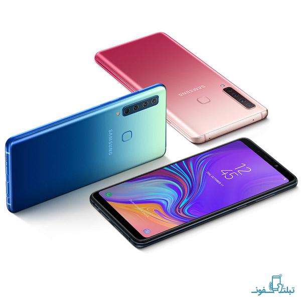 قیمت خرید گوشی موبایل سامسونگ گلکسی A9 2018