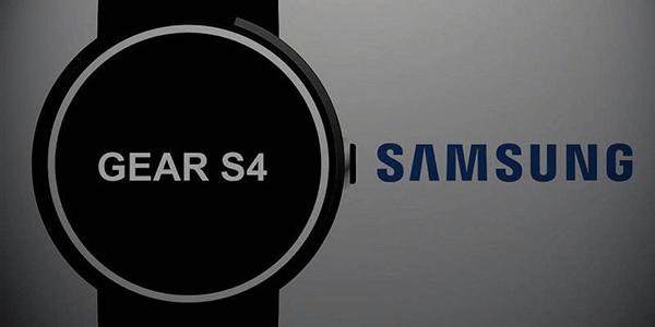 خرید ساعت هوشمند Samsung Gear S4