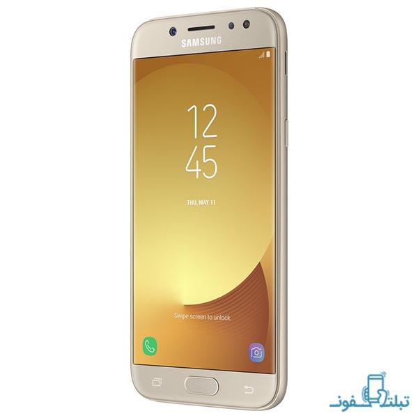 گوشی موبایل سامسونگ جی 7 پرو نسخه 64 گیگابایت