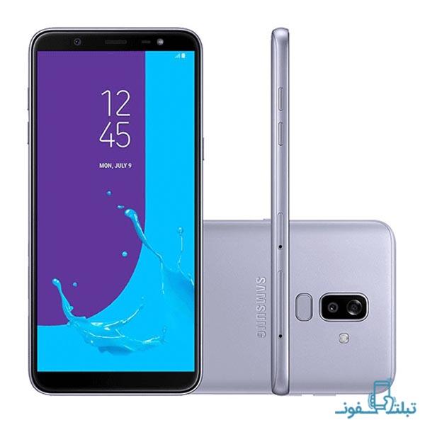 گوشی موبایل سامسونگ گلکسی J8 نسخه 64 گیگابایت