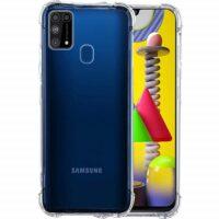 خرید قاب گوشی سامسونگ Galaxy M31 ژله ای کپسولی