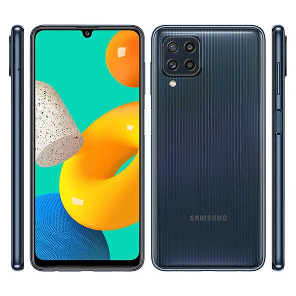 خرید گوشی موبایل سامسونگ Galaxy M32 SM-M325FV/DS دو سیم کارت 128 گیگابایت و رم 6 گیگابایت