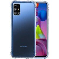 خرید قاب گوشی سامسونگ Galaxy M51 ژله ای کپسولی