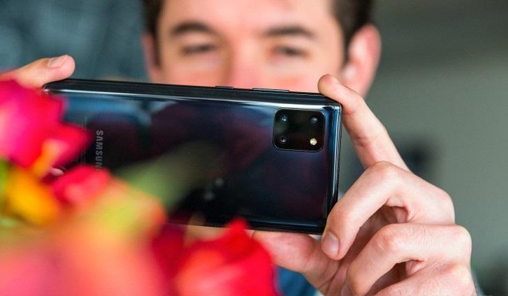 نقد و بررسی تخصصی گوشی سامسونگ گلکسی Note 10 Lite