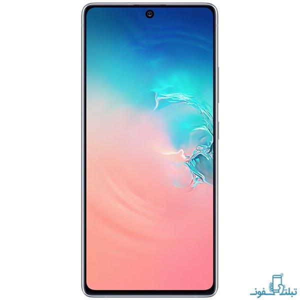 گوشی موبایل سامسونگ اس 10 لایت مدل SM-G770F/DS