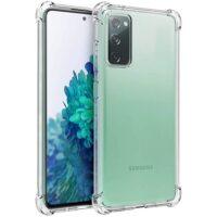 خرید قاب گوشی سامسونگ Galaxy S20 FE ژله ای کپسولی