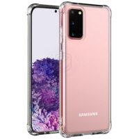 خرید قاب گوشی سامسونگ Galaxy S20 ژله ای کپسولی