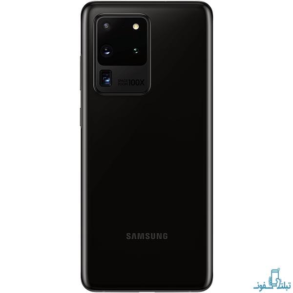 گوشی موبایل سامسونگ اس 20 الترا نسخه 128 گیگابایت