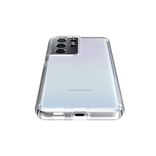 خرید قاب ژله ای سامسونگ Galaxy S21 Ultra مدل محافظ دوربین