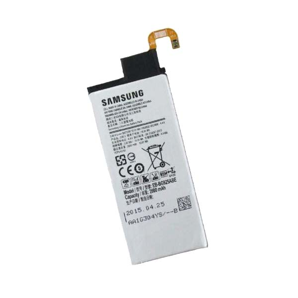 قیمت خرید باتری گوشی سامسونگ Galaxy S6 Edge