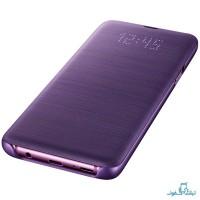 قیمت خرید کيف کلاسوري سامسونگ LED View گوشي موبايل S9 Plus