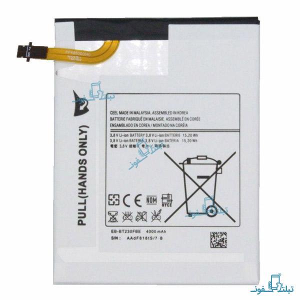 قیمت خرید باتری تبلت سامسونگ گلکسی Tab 4 7.0 T231