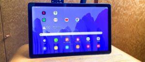 نقد و بررسی تبلت سامسونگ Galaxy Tab A7 SM-T505