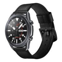 خرید بند چرمی ساعت هوشمند سامسونگ گلکسی واچ 3 نسخه 45mm