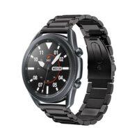 خرید بند فلزی ساعت هوشمند سامسونگ گلکسی واچ 3 مدل 45 میلی متر