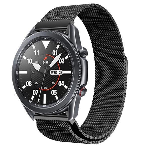 خرید بند میلانس ساعت هوشمند سامسونگ گلکسی واچ 3 مدل 45 میلی متر