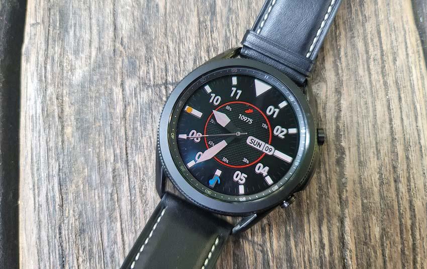 نقد و بررسی تخصصی ساعت هوشمند سامسونگ Galaxy Watch 3