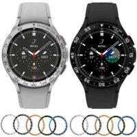 خرید محافظ بازل ساعت سامسونگ گلکسی Watch 4 Classic 46mm
