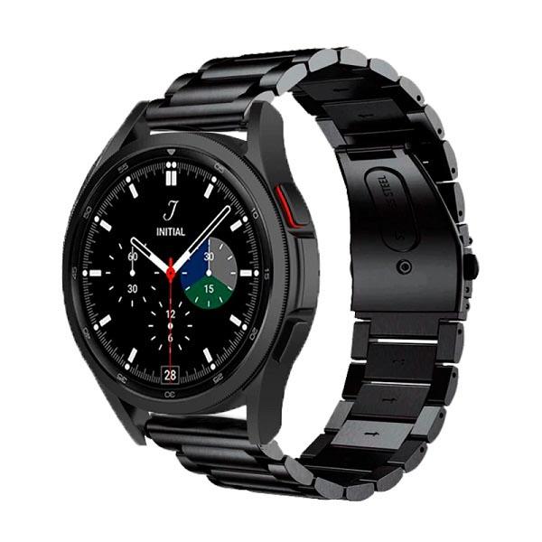 خرید بند فلزی ساعت هوشمند سامسونگ گلکسی واچ 4 کلاسیک